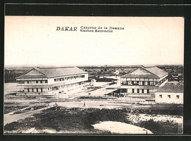 AK-Dakar-Caserne-de-la-Douane-Custon-Barracks-Kaserne